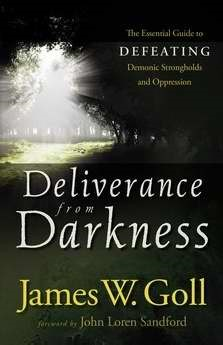 Deliverance From Darkness (Paperback)