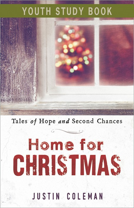 Home for Christmas Youth Study Book (Paperback)