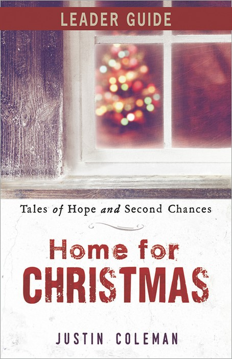 Home for Christmas Leader Guide (Paperback)