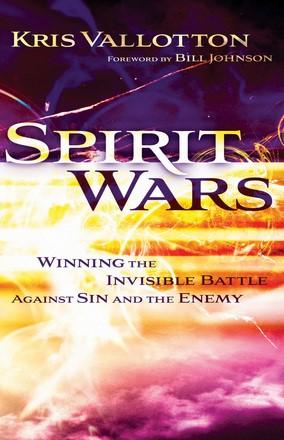 Spirit Wars (Paperback)