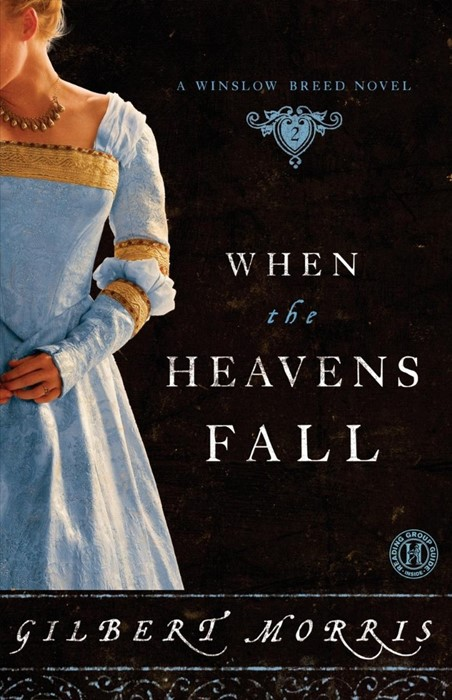 When the Heavens Fall (Paperback)