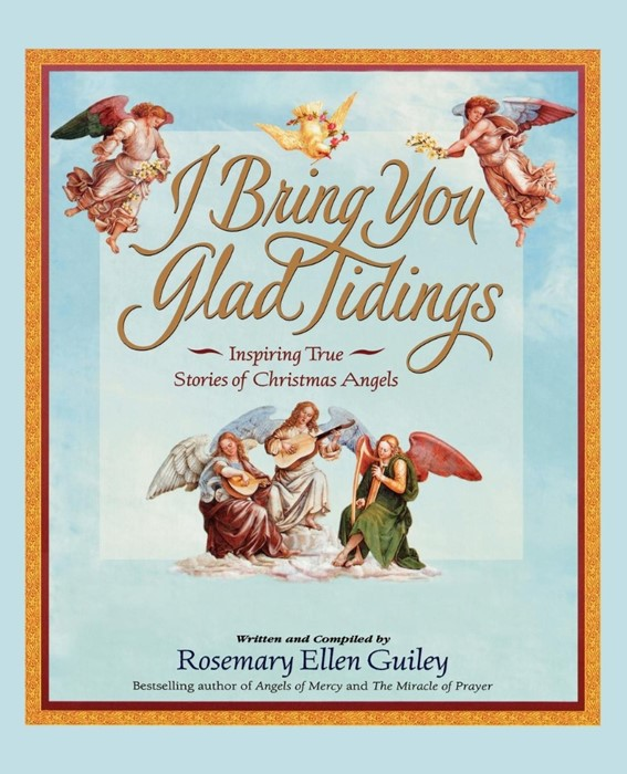 I Bring You Glad Tidings (Paperback)