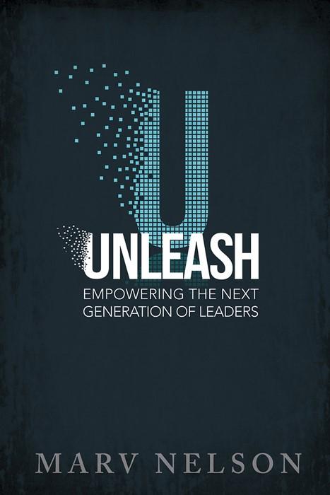 Unleash (Paperback)
