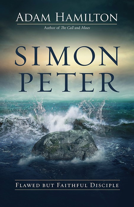 Simon Peter (Hard Cover)
