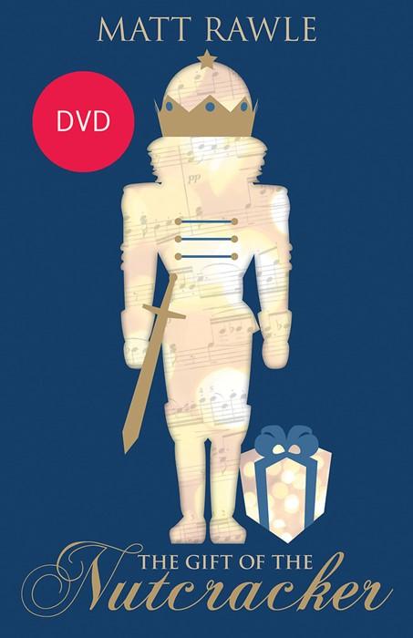 The Gift of the Nutcracker DVD (DVD)