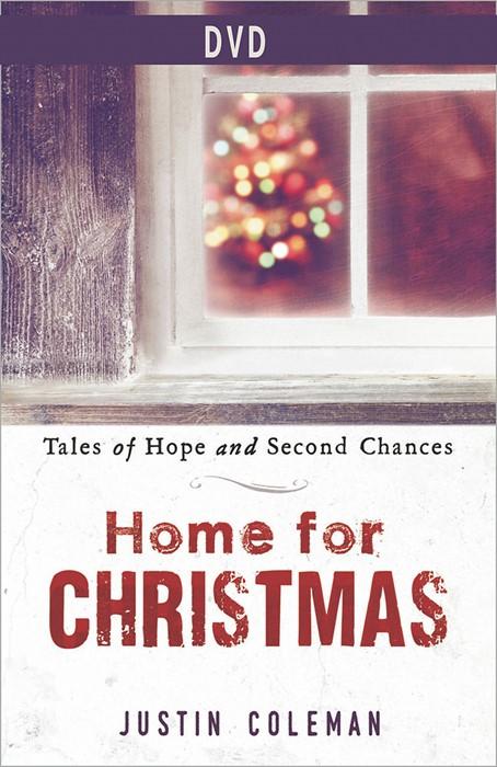 Home for Christmas DVD (DVD)