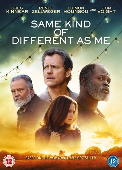 Same Kind Of Different As Me DVD (DVD)