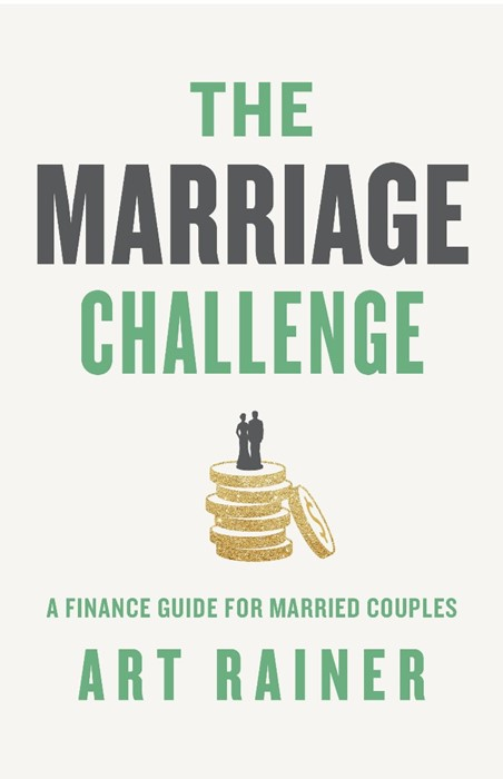 The Marriage Challenge (Paperback)