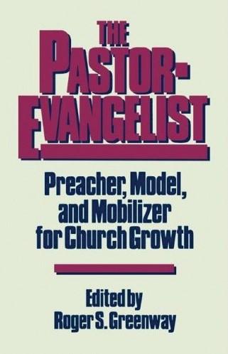 Pastor-Evangelist (Paperback)