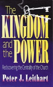 The Kingdom and the Power (Paperback)