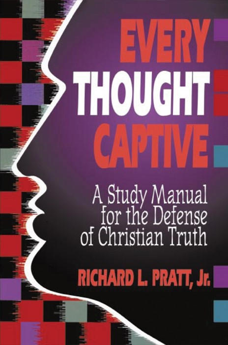 Every Thought Captive (Paper Back)