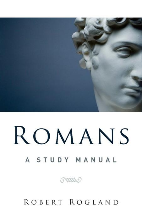 Romans: A Study Manual (Paper Back)