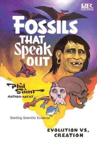 Fossils That Speak Out (Paperback)