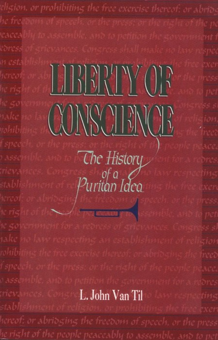Liberty of Conscience (Paper Back)