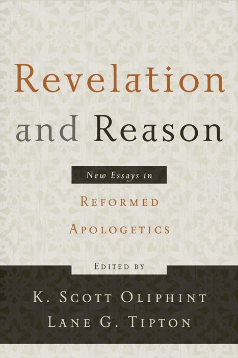Revelation and Reason (Paper Back)