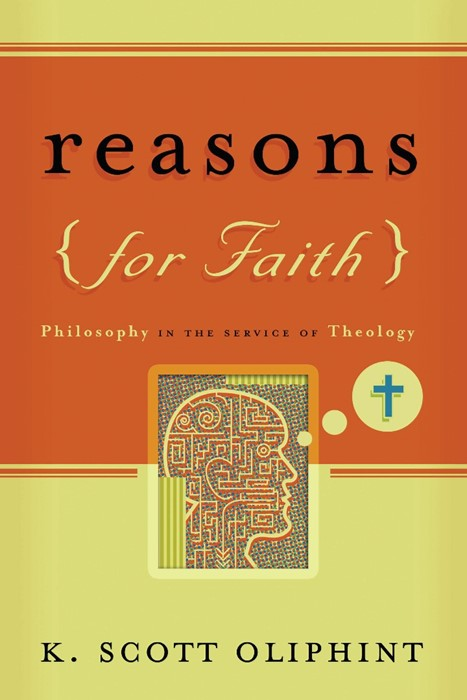 Reasons for Faith (Paperback)