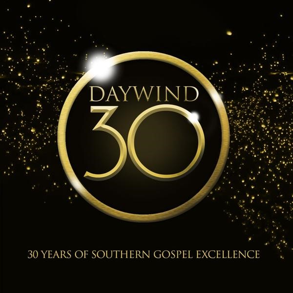Daywind 30: 30 Years Of Southern Gospel Excellence CD (CD- Audio)