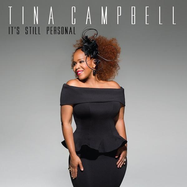It's Still Personal CD (CD-Audio)