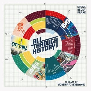 All Through History CD (CD- Audio)