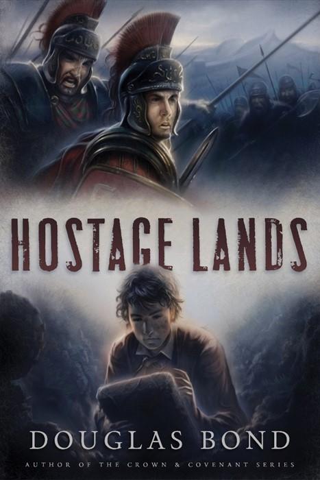 Hostage Lands (Paper Back)