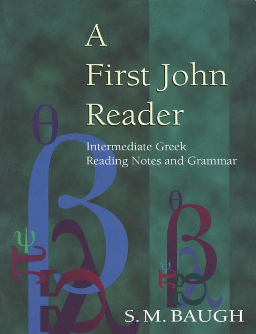First John Reader (Paper Back)