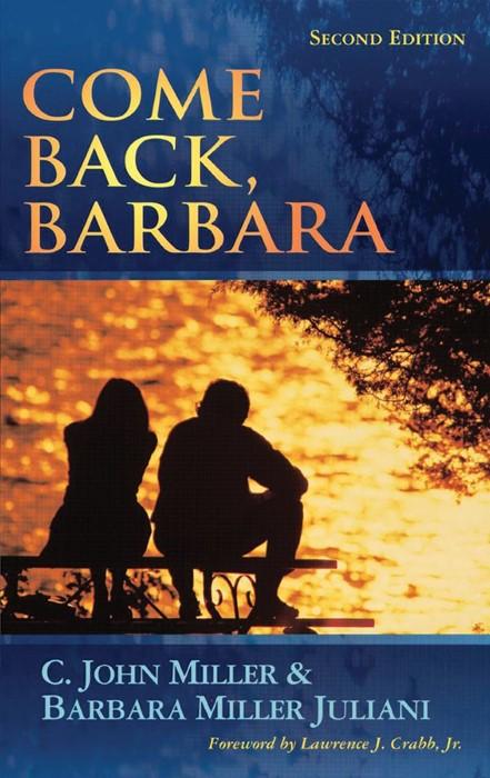 Come Back Barbara, 2nd ed. (Paper Back)