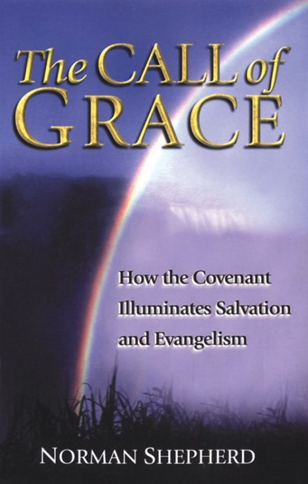 Call of Grace (Paperback)