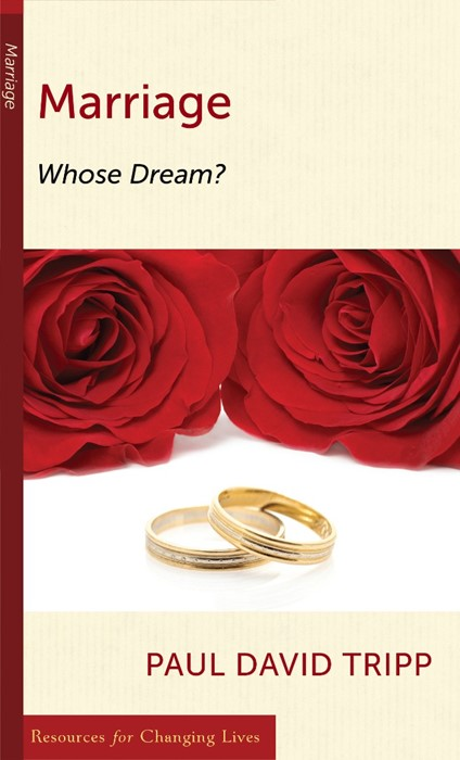 Marriage: Whose Dream? (Paperback)