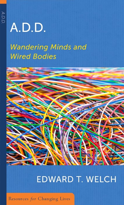 ADD: Wandering Minds and Wired Bodies (Paperback)