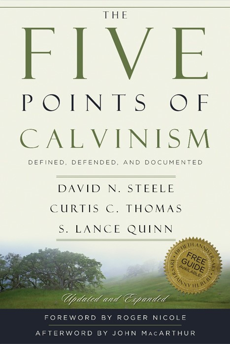 The Five Points of Calvinism (Paper Back)