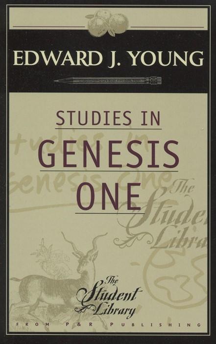 Studies in Genesis One (Paperback)
