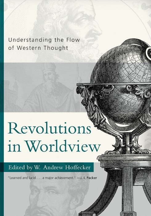 Revolutions in Worldview (Paper Back)
