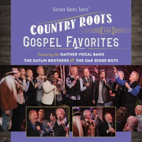 Country Roots And Gospel Favorites CD (CD- Audio)