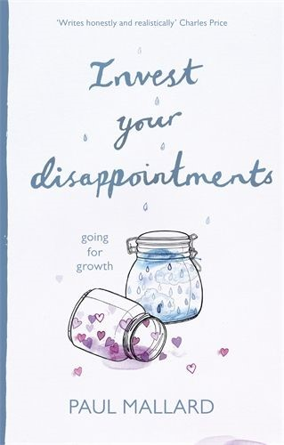 Invest Your Disppointments