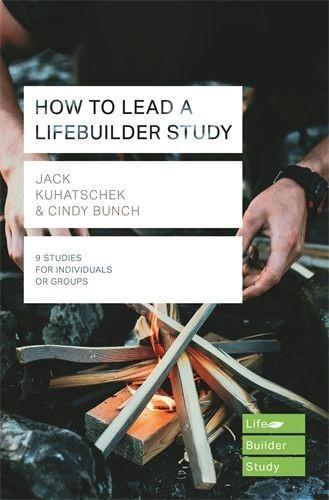 How To Lead A LifeBuilder Study (Paperback)