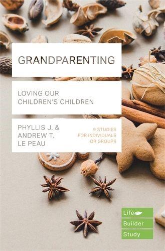 Lifebuilder: Grandparenting (Paperback)