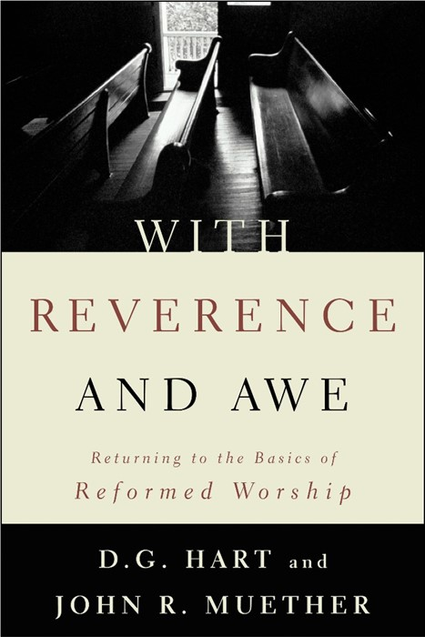 With Reverence and Awe (Paperback)