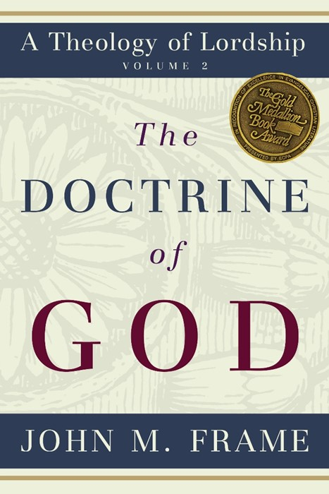 The Doctrine of God (Paper Back)