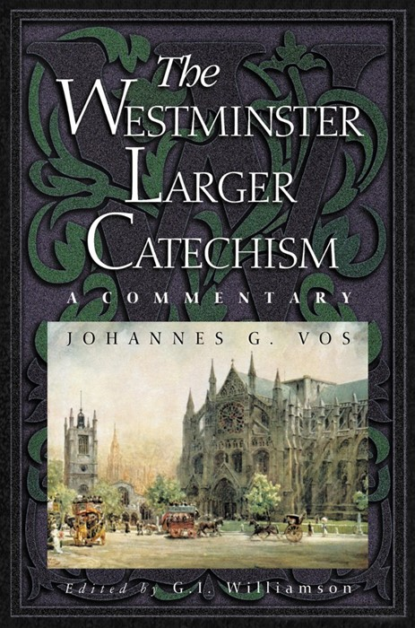 The Westminster Larger Catechism (Paper Back)