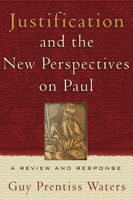 Justification & the New Perspectives on Paul (Paper Back)