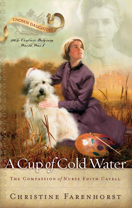 Cup of Cold Water, A (Paperback)