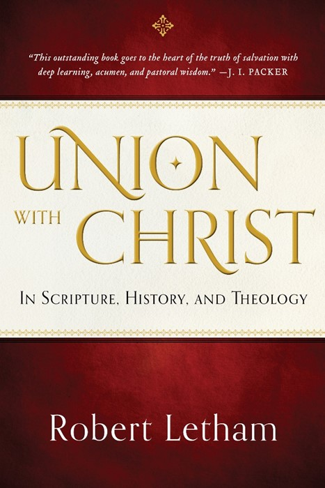 Union with Christ (Paper Back)