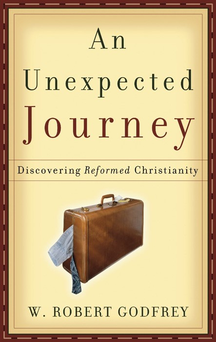 Unexpected Journey, An (Paperback)