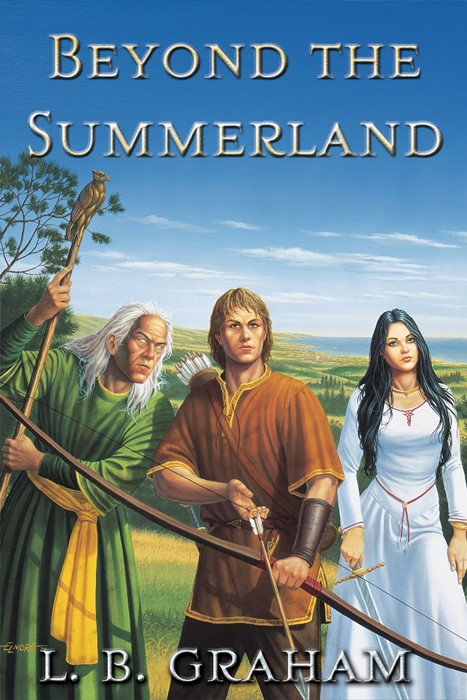 Beyond the Summerland (Paperback)