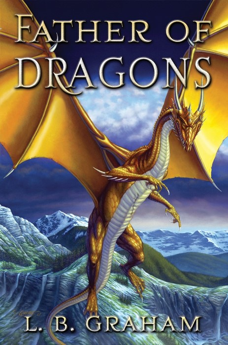 Father of Dragons (Paperback)