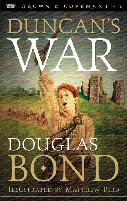 Duncan's War (Paperback)