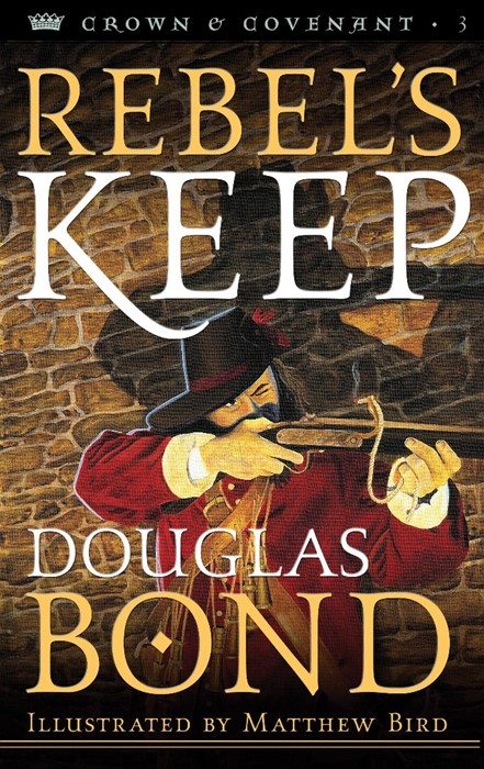 Rebel's Keep (Paperback)