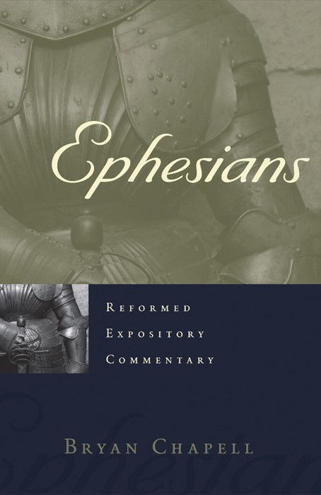 Reformed Expository Commentary: Ephesians (Hard Cover)