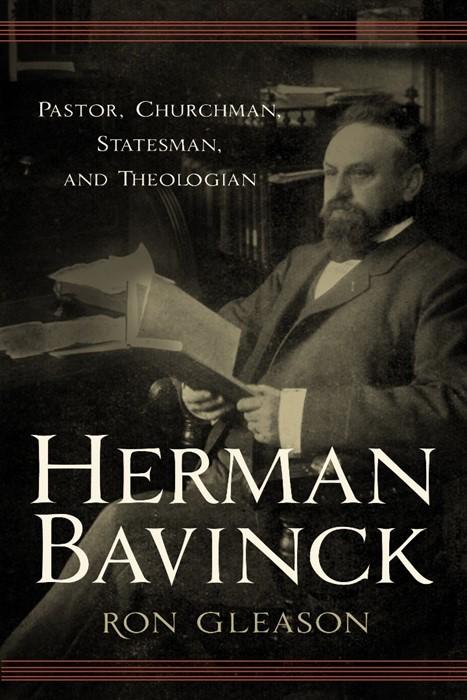 Herman Bavinck (Paper Back)