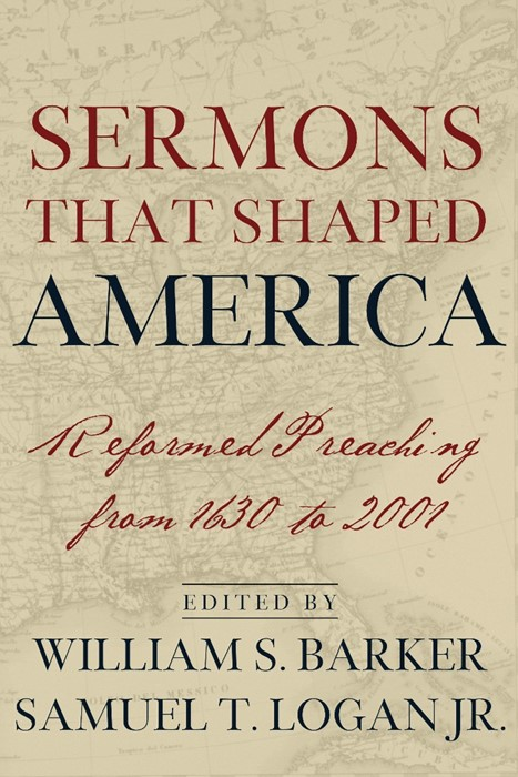 Sermons That Shaped America (Paper Back)